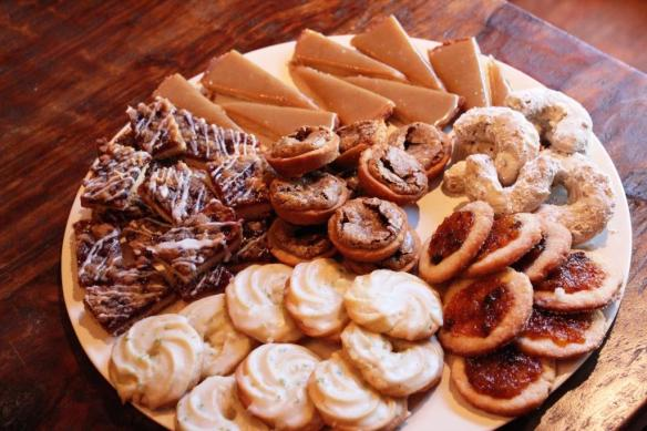 Cookie Assortment