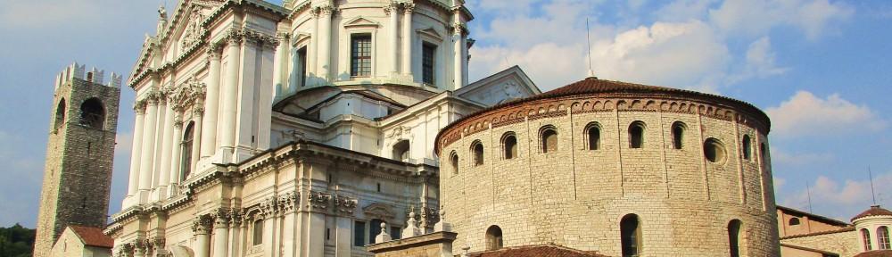 Brescia Duomo - Manuelina Culinary