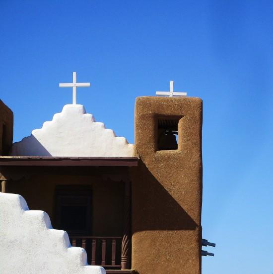 San Geronimo de Taos 2