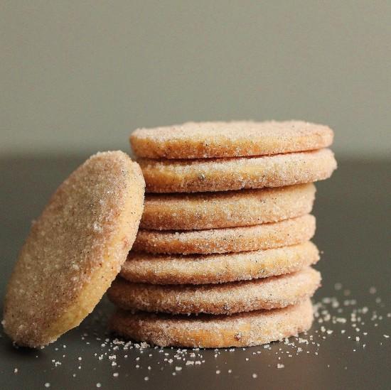 Bizcochitos Cookies